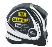 GIANT CR-G44 Meter 3m/16mm chrome/nylon, Class II