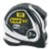 GIANT CR-G44 meter 5m, 19mm, Chrome/Nylon, Class II, CE