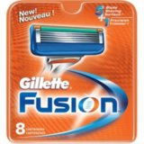 Gillette Fusion Manual NH 8ks