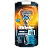Gillette Fusion Proshield Chill holiaci strojček