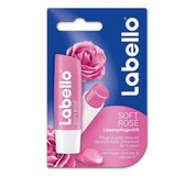 Labello Soft Rose 4.8g