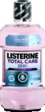 Listerine Total Care Zero ústna voda 500ml