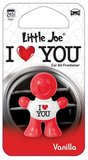 Little Joe 3D - Vanilla I Love You / Vanilla I Love You Slovakia