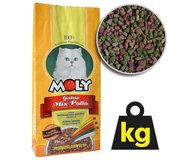 MOLY CAT CHICKEN 29/15 1.5kg
