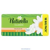 Naturella Thick 18ks Normal