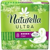 NATURELLA ULTRA MAXI 8KS