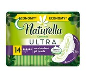 Naturella Ultra Night Camomile Vložky 14ks