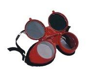 Okuliare zváračské kovové CE 675c2c01ab6