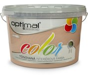 Optimal Color Bledohnedá Sagenit 4kg