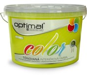 Optimal Color Bledozelená Smaragd 4kg