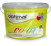 Optimal Color Bledozelená Smaragd 7,5kg