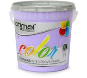 Optimal Color Fialová Ametyst 1,5kg