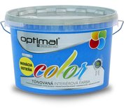 Optimal Color Modrá Akvamarín 4kg