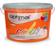 Optimal Color Oranžová Karneol 7,5kg