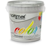 Optimal Color Sivá Korund 1,5kg