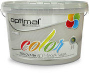 Optimal Color Sivá Korund 4kg
