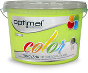 Optimal Color Svetlozelená Jadeit 4kg