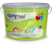 Optimal Color Svetlozelená Jadeit 7,5kg