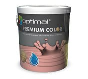 Optimal Premium Color lososový brokát 3kg