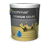 OPTIMAL PREMIUM COLOR žltý satén 3kg