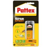 Pattex Lepidlo repair epoxy ultra quick 1min 11ml