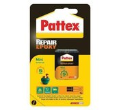 Pattex Repair Epoxy Mini univerzal striekačka 6ml