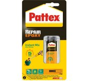 Pattex Repair Ultra Strong Epoxy 5min. 11ml
