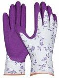 Rukavice Gebol Lilac Flower Garden veľkosť 8 M 332455caf3e