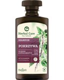 Šampón F.Herbal CARE Žihlava + vzorka