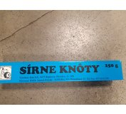 SIRNE KNOTY 250G