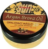 Sun Argan Bronze opal.maslo  OF20 argan.olej 200ml
