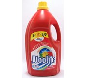 Wooite .all mix color 3l+50%