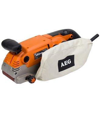 13de315a644df AEG HBS 1000E Elektronická pásová brúska, int.ozn.4935413205