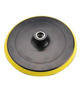 9648d8fd447c0 Extol Premium Tanier unášací so suchýcm zipsom 180mm pre leštička uhlová  AP180,pr.180mm,príkon 1100W
