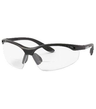 Ochranné čítacie okuliare Gebol