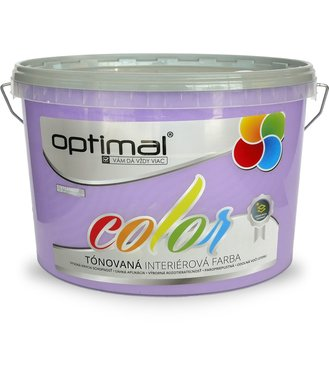 Optimal Color Fialová Ametyst 7,5kg
