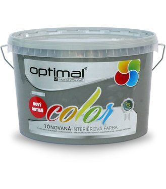Optimal Color Tmavošedá Achát 7,5kg
