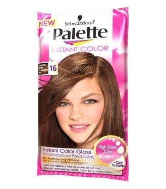 Palette Istant Color 16 farba na vlasy čokoláda 25ml 6a0e7a7f7e5