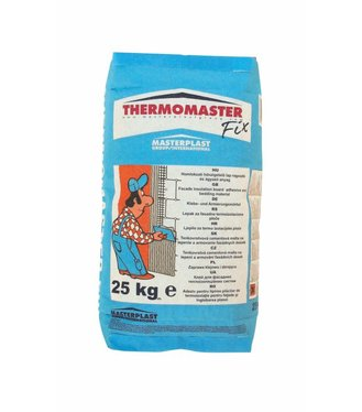 Thermomaster FIX lepiaca malta 25kg