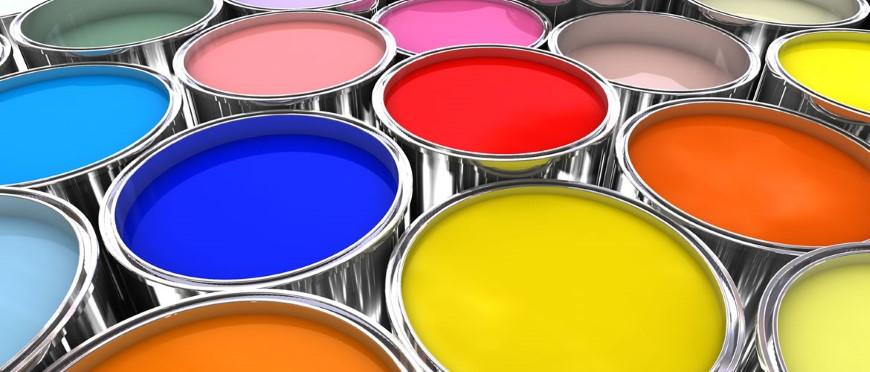 Veľkoobchod farby laky